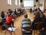 Forum Studentów Duszpasterstw Akademickich