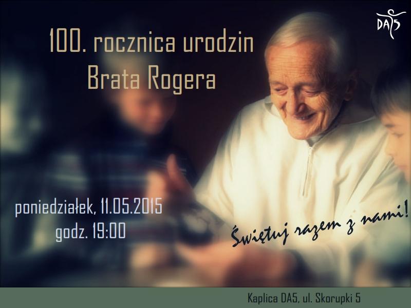 100. urodziny