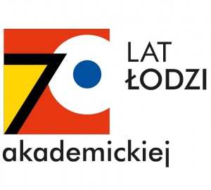 Logo_70latŁodziAkademickiej