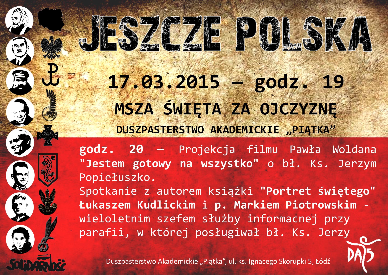jeszcze polska
